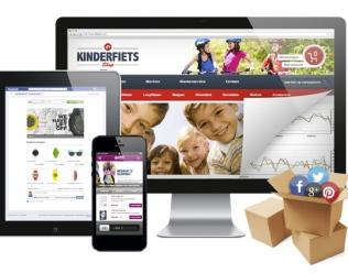 Ventajas de un Sitio Web y una Tienda Virtual